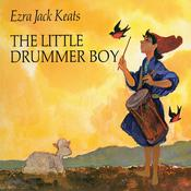 The Little Drummer Boy by  Ezra Jack Keats audiobook