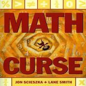 Math Curse by  Jon Scieszka audiobook