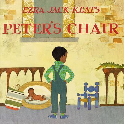 Peter's Chair by Ezra Jack Keats audiobook