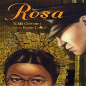 Rosa by  Nikki  Giovanni audiobook