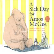 A Sick Day for Amos McGee by  Philip C. Stead audiobook