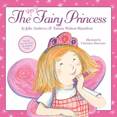 The Very Fairy Princess by Julie Andrews audiobook