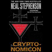 Cryptonomicon by  Neal Stephenson audiobook