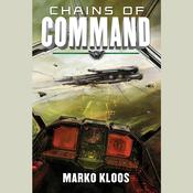 Chains of Command by  Marko Kloos audiobook