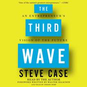 The Third Wave by  Steve Case audiobook