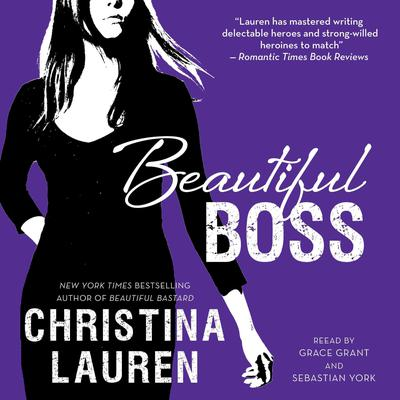 Beautiful Boss by Christina Lauren audiobook