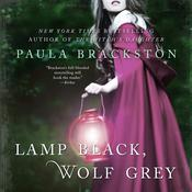 Lamp Black, Wolf Grey by  P. J. Brackston audiobook