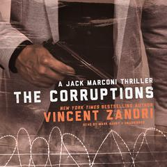 The Corruptions by Vincent Zandri audiobook