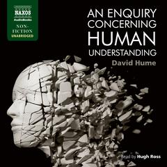 An Enquiry Concerning Human Understanding by David Hume audiobook