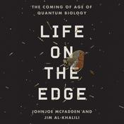 Life on the Edge by  Jim al-Khalili audiobook