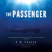 The Passenger by  Frank Tallis audiobook