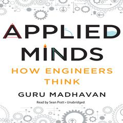 Applied Minds by Guruprasad Madhavan audiobook