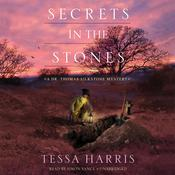 Secrets in the Stones by  Tessa Harris audiobook