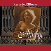 Affinity by  Sarah Waters audiobook