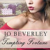Tempting Fortune by  Jo Beverley audiobook