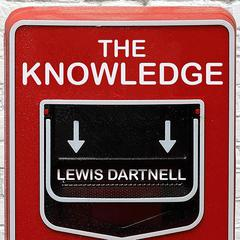 The Knowledge by Lewis Dartnell audiobook