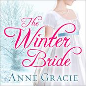 The Winter Bride by  Anne Gracie audiobook