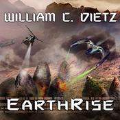 EarthRise by  William C. Dietz audiobook