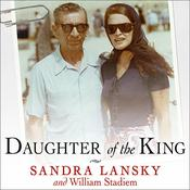 Daughter of the King by  Sandra Lansky audiobook