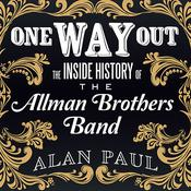 One Way Out by  Alan Paul audiobook