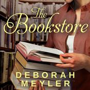 The Bookstore by  Deborah Meyler audiobook