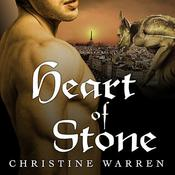 Heart of Stone by  Christine Warren audiobook