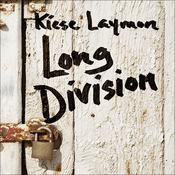Long Division by  Kiese Laymon audiobook
