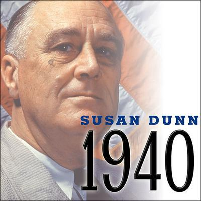 1940 by Susan Dunn audiobook