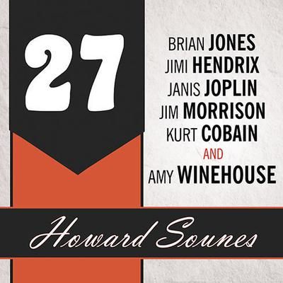 27 by Howard Sounes audiobook