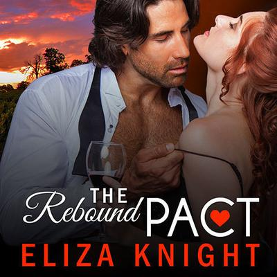 The Rebound Pact by Eliza Knight audiobook