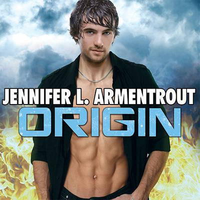 Origin by Jennifer L. Armentrout audiobook