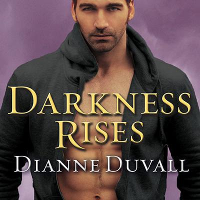 Darkness Rises by Dianne Duvall audiobook