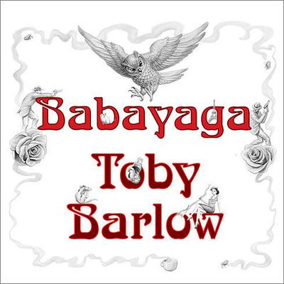 Babayaga by Toby Barlow audiobook