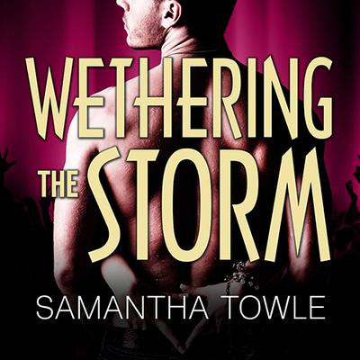 Wethering the Storm by Samantha Towle audiobook
