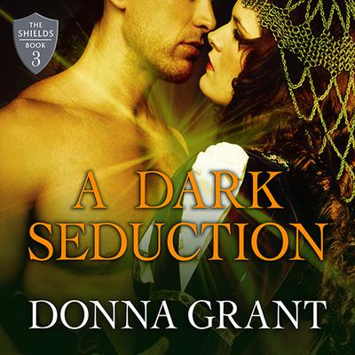 A Dark Seduction by Donna Grant audiobook