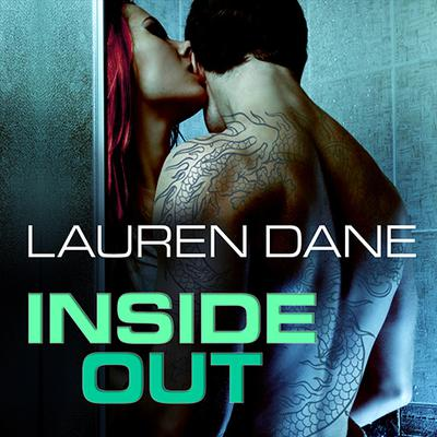 Inside Out by Lauren Dane audiobook