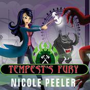 Tempest's Fury by  Nicole Peeler audiobook