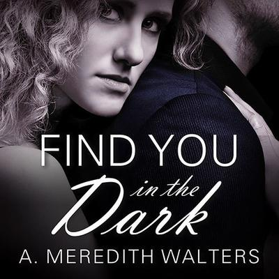 Find You in the Dark by A. Meredith Walters audiobook