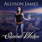 Shadow Walker by  Allyson James audiobook