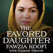 The Favored Daughter by  Nadene Ghouri audiobook