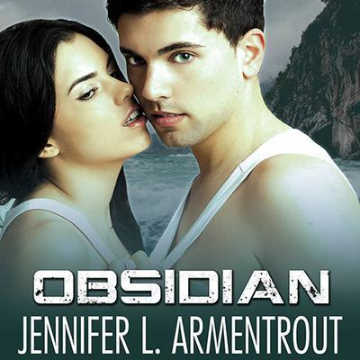 Obsidian by Jennifer L. Armentrout audiobook