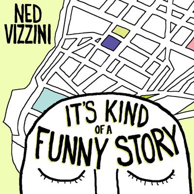 It's Kind of a Funny Story by Ned Vizzini audiobook