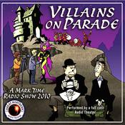 Villains on Parade by  Brian Price audiobook