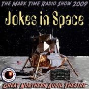 Jokes in Space by  Eleanor Price audiobook