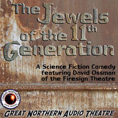 The Jewels of the 11th Generation by Brian Price audiobook