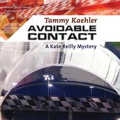 Avoidable Contact  by  Tammy Kaehler audiobook