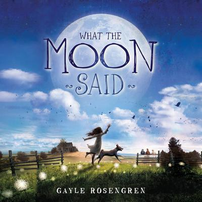 What the Moon Said by Gayle Rosengren audiobook