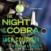 Night of the Cobra by  Sgt. Jack Coughlin audiobook