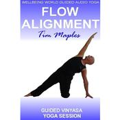 Flow Alignment by  Tim Maples audiobook
