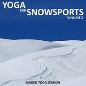 Yoga for Snow Sports Vol 2 by  Sue Fuller audiobook